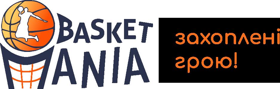 ▷ BasketMania - баскетбольний інтернет-магазин