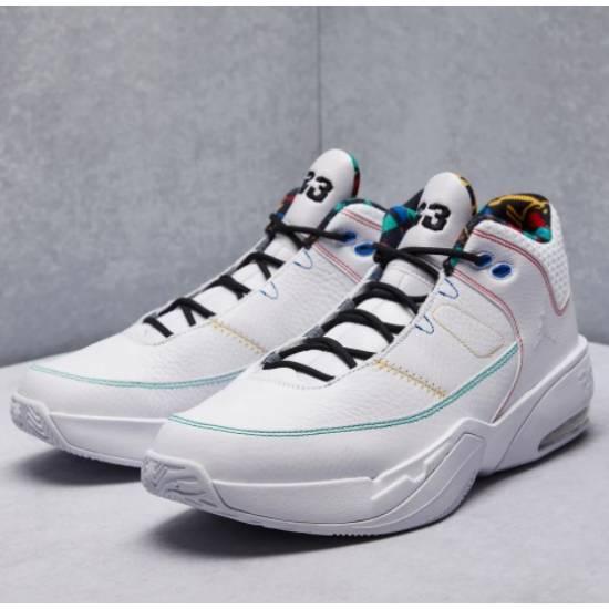 Кроссовки баскетбольные Jordan Max Aura 3 (CZ4167-101)