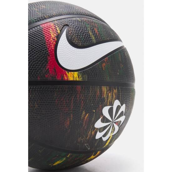 Мяч баскетбольный Nike Revival размер 5, 6, 7 резиновый для улицы-зала (N.100.2477.973.07)