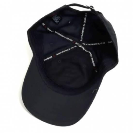 Кепка-бейсболка Jordan Jumpman Heritage86 Washed Cap (DC3673-010)