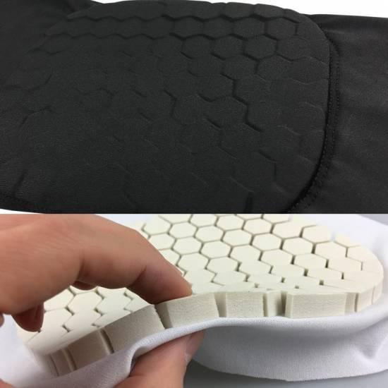 Наколенники баскетбольные Basketball Knee Pads Pro 2 шт. размеры S-XL (BC-5665)